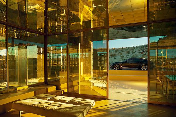 M Porsche Panamera