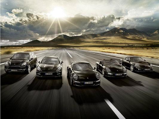 Porsche FullLine3