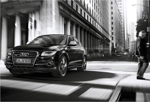 Z MPC Audi Q5
