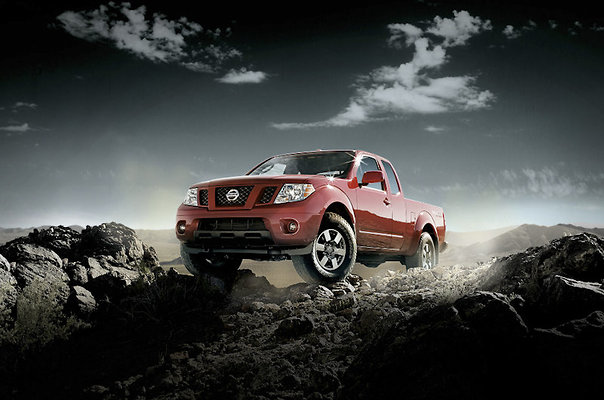 NissanFrontier Mike3