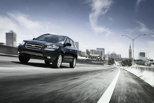 RPW Hyundai SantaFe