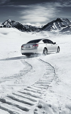Lexus Mike3
