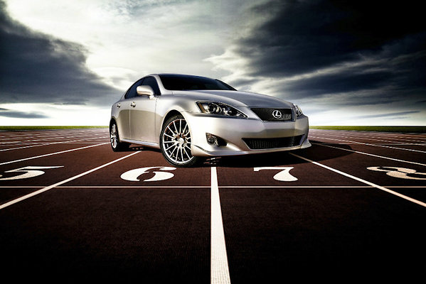 RPR Lexus